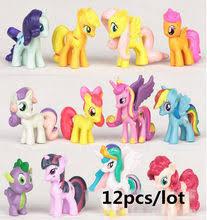 Birthday Pony <b>Set</b>