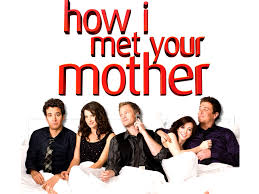 How I Met Your Mother 2. Sezon 1. Bölüm izle