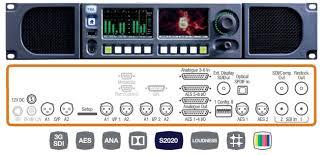 Full Audio Monitoring Range | TSL Products