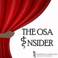 The OSA Insider