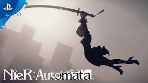 "<b>NieR</b>: <b>Automata</b> – ""Death is Your Beginning"" Launch Trailer | PS4 ..."