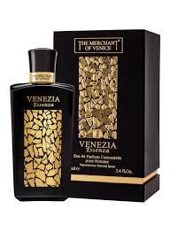 Shop THE MERCHANT OF VENICE <b>Venezia Essenza Pour Homme</b> ...