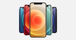 <b>iPhone</b> 12 and <b>iPhone</b> 12 mini - Technical Specifications - <b>Apple</b>