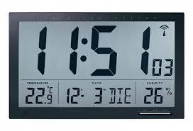 <b>Часы</b> без проекции <b>TFA 60.4510.01</b>