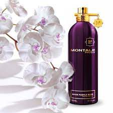 <b>Aoud</b> Amber <b>Rose</b> Eau de Parfum by <b>Montale</b> at MiN New York ...