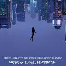 Человек-паук: Через вселенные (2018) - Daniel Pemberton ...