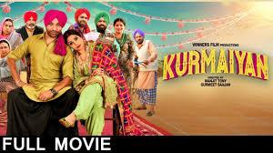 KURMAIYAN - <b>New</b> Punjabi Movie ( Full <b>HD</b>) | Harjit Harman | Japji ...
