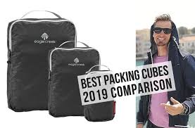 7 Best <b>Compression Packing Cubes</b> for Backpackers in 2019