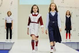 Классика и современность на «Детском подиуме» выставки CJF ...