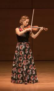 An evening of <b>Bach</b> to remember with <b>Hilary Hahn</b>