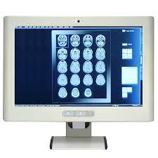 <b>LCD display</b> / <b>waterproof</b> / fanless / touch screen - MMT225 ...