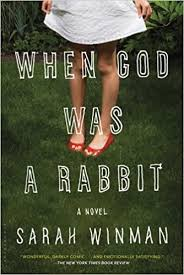 When <b>God</b> Was a <b>Rabbit</b>: A Novel: Winman, Sarah: 9781608195374 ...