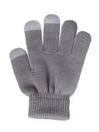 <b>Теплые перчатки для сенсорных</b> дисплеев Activ Детские Pink ...
