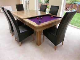 kitchen room pull table: lovely dining room pool table combo  white french country kitchen