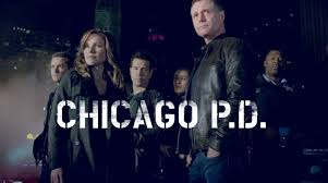 Chicago PD 3.Sezon 1.B�l�m