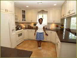 Resurfacing Kitchen Cabinets Refacing Kitchen Cabinets Before And After Zitzatcom