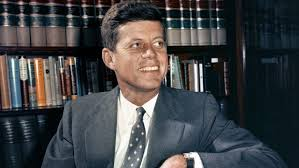 John F Kennedy's life and legacy remembered on 35th president's ...