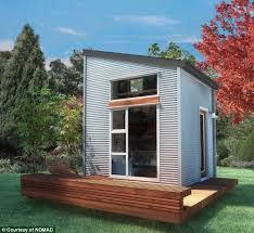 Small Picture Company offers easy to assemble micro home that costs just 25000