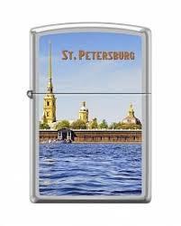<b>Зажигалка ZIPPO 205 PETER PAUL</b> - купить по выгодной цене ...