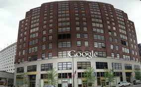 Image result for google head office