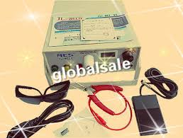 FREE SHIPPING <b>TL WELD Thermocouple spot welder</b> rechargeable ...