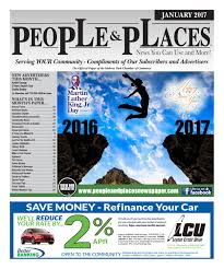 people places newspaper by jennifer creative issuu