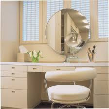 bathroom vanity with makeup table powder room contemporary with flowers magnifying mirror makeup bathroom makeup lighting