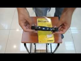 <b>Точилка</b> для ножей <b>Lansky Quick</b> Fix Pocket LCSTC - YouTube