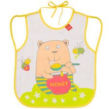 Купить <b>нагрудник Happy Baby</b> фартук Baby Bib with Hangers ...