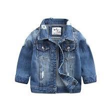 Baby <b>Jean Jackets</b>: Amazon.com