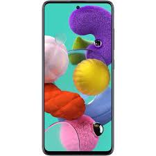 Купить <b>Смартфон Samsung Galaxy A51</b> 64GB Black (SM-A515F) в ...