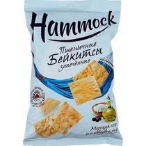 <b>Бейкитсы</b> Hammockс <b>морской солью</b> и оливковым маслом купить ...