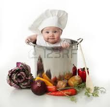 Znalezione obrazy dla zapytania dziecko w kuchni