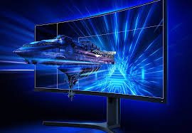 The Mi Surface is <b>Xiaomi's new</b> 34-inch gaming-grade monitor ...