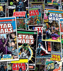 star wars shop fabric crafts model kits jo ann star wars comic book covers cotton fabric