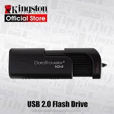 <b>Kingston</b> DT104 <b>USB Flash Drive</b> 16GB <b>Business</b> Office Car 32GB ...