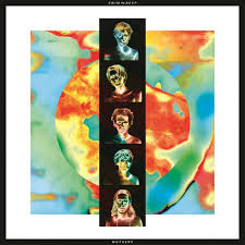 <b>Swim Deep</b> - <b>Mothers</b> (2015, Amber Haze Translucent, Vinyl) | Discogs