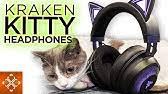 Cat Ear <b>Headphones BT028C</b> from LAZADA - YouTube