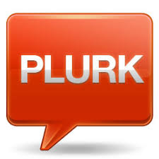 Follow Us on Plurk