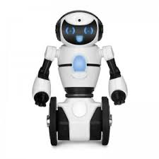 Интеллектуальный <b>радиоуправляемый робот WLtoys</b> F4W с ...