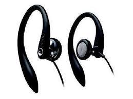 <b>Philips</b> SHS3200 Ear-Hook <b>Headphones</b> - Black for sale online | eBay