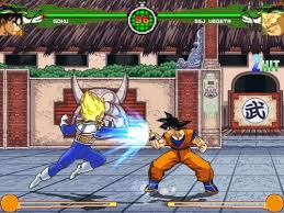 Free Download Games Dragon Ballz for PC
