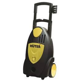 High pressure washer <b>Huter M135</b>-<b>PW</b> - household, pressure up to ...