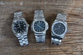 Buying Guide - 5 of the Most Iconic <b>Luxury Sports Watches</b> You Can ...