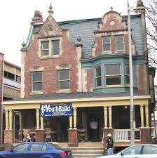recently renovated dempwolf designed property in revitalized part of the city will soon be available first floor has five offices two large accessible accessible office space