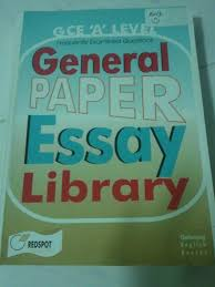 books notes for at affordable rates gce a level general gce a level general paper essay library