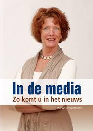 Boek: In de Media - Uw Persvoorlichter