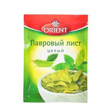 <b>Лавровый лист ORIENT</b>, пакет 5 г. (3142143) - Купить по цене от ...