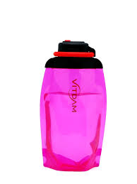 <b>Бутылка для воды</b> 500 мл <b>VITDAM</b> 4717422 в интернет-магазине ...