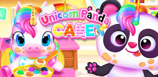 <b>My Baby</b> Unicorn - Magical Unicorn Pet Care Games - Apps on ...